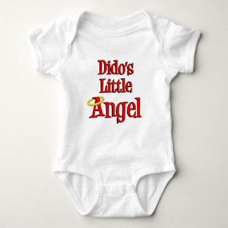Dido's Little Angel Baby Bodysuit