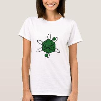 Die-Atom(Black,Green) T-Shirt