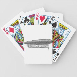 Die_Gartenlaube_(1884)_b_683 Bicycle Playing Cards