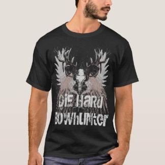 Die Hard Bowhunter T-Shirt