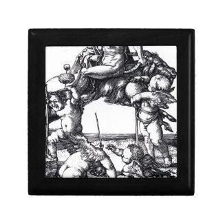 Die_Hexe_(Albrecht_Dürer) Gift Box