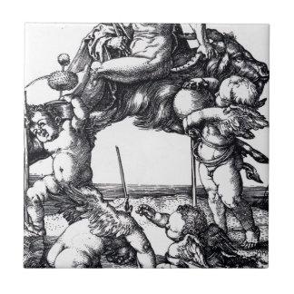 Die_Hexe_(Albrecht_Dürer) Tile