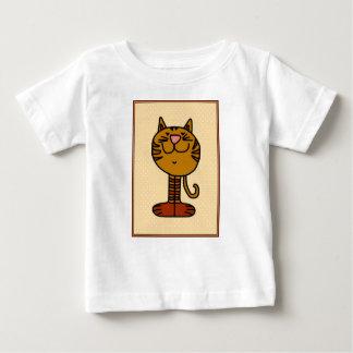 Die kat baby T-Shirt