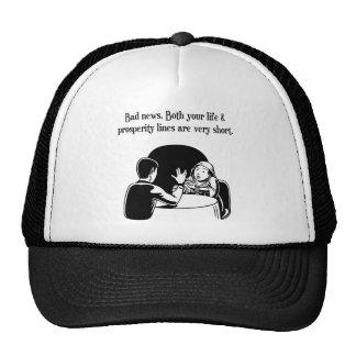 Die Young & Broke Trucker Hat