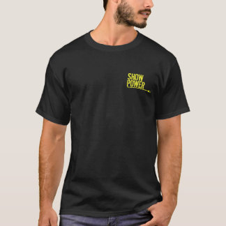 Diesel in the morning T-Shirt