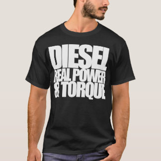 Diesel real P&T T-Shirt