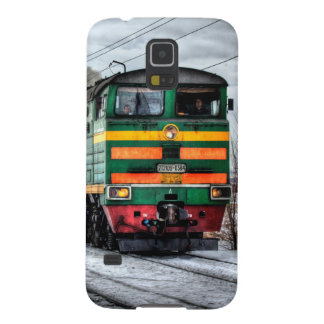 Diesel Train Locomotive Gifts Cases For Galaxy S5