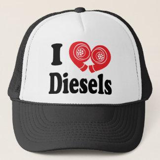 Diesel Trucker Hat