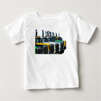 Diesel Trucks Baby T-Shirt