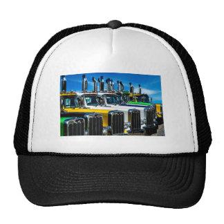 Diesel Trucks Trucker Hat
