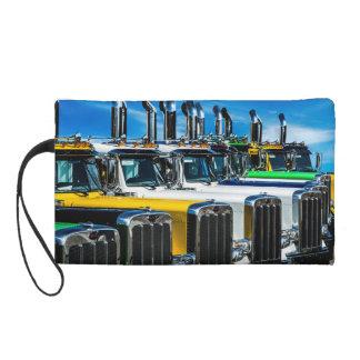 Diesel Trucks Wristlets