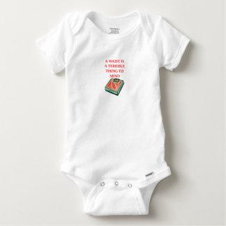 DIET BABY ONESIE