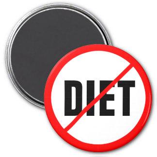 Diet Prohibited! Magnet