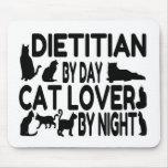 Dietician Cat Lover