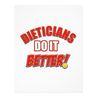 Dieticians job designs letterhead design