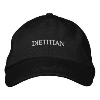 DIETITIAN CAP