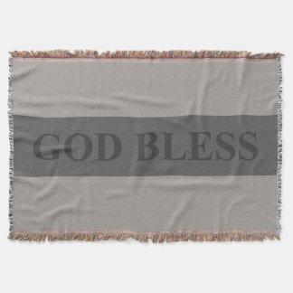 Dieu bénissent couverture