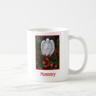 Dieu bénissent la maman mugs à café