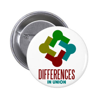differences in union 2 inch round button