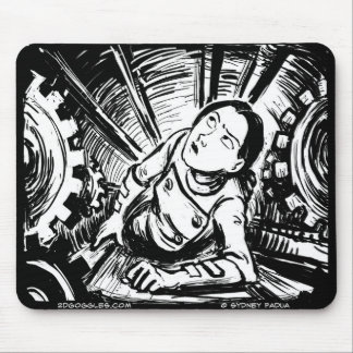 differencetubes mouse pad