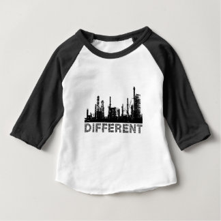 different baby T-Shirt