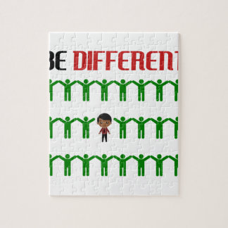Different design cute jigsaw puzzle