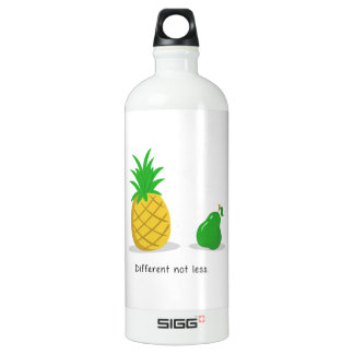 Different not less - 1L Water bottle