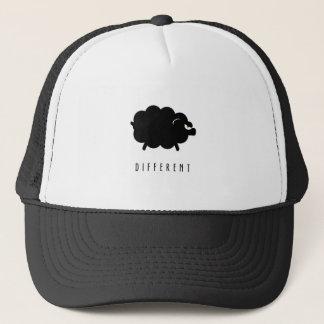 Different Trucker Hat