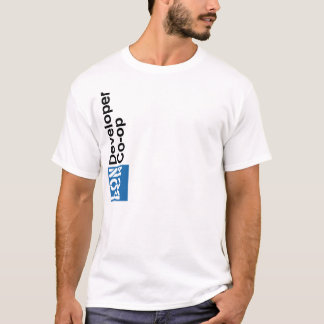Different types of Domino Development T-Shirt