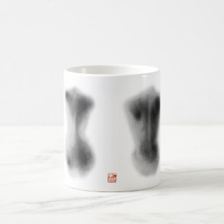 Diffraction of Energy Mag Coffee Mug
