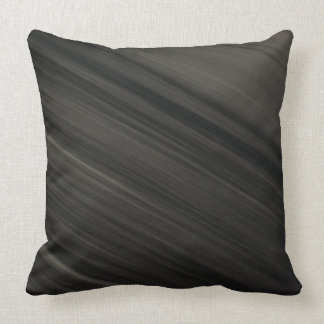 Diffuse lines I Throw Pillow