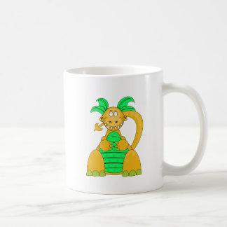 Digby Dino Mug