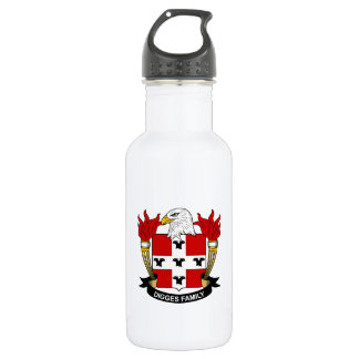 Digges Family Crest
