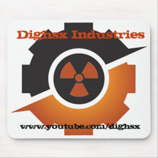 Dighsx Industries Mouse Pad
