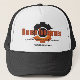 Dighsx Industries Trucker Hat