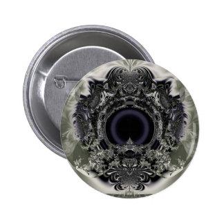 Digi arts 2 inch round button