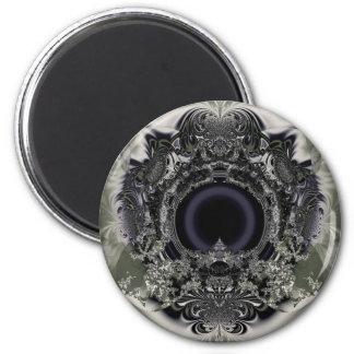 Digi arts 2 inch round magnet