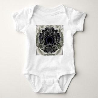 Digi arts baby bodysuit