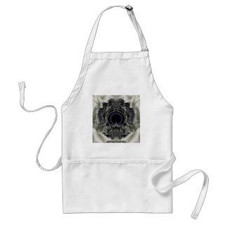 Digi arts standard apron