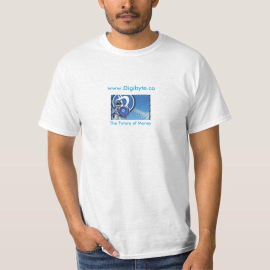 Digibyte Shirt
