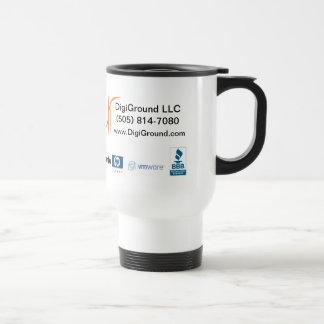 DigiGround Mugs