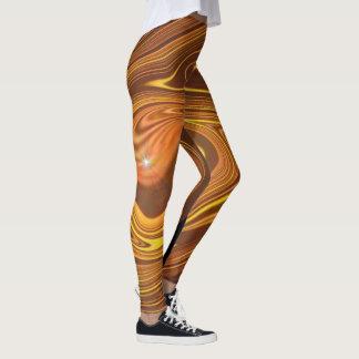 digital 5 leggings