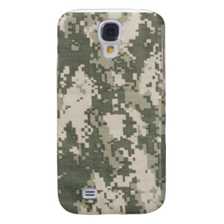 Digital Army Camouflage iPhone 3 Case