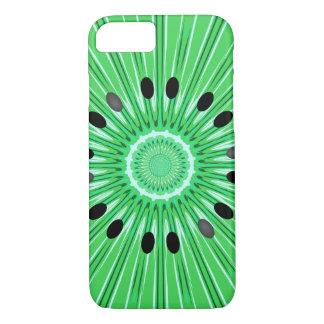 Digital art kiwi iPhone 7 case