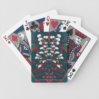 Digital Art Playing Card Decks