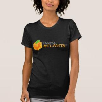 Digital Atlanta T-Shirt