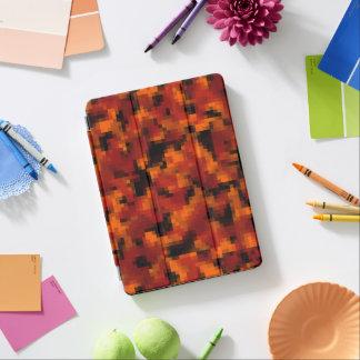 Digital Autumn Foliage Camo iPad Pro Cover