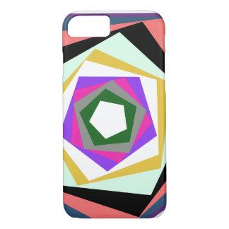 Digital Bloom iPhone 7 case