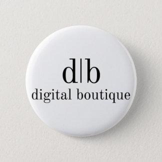 Digital Boutique Pin