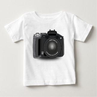 Digital Camera Baby T-Shirt